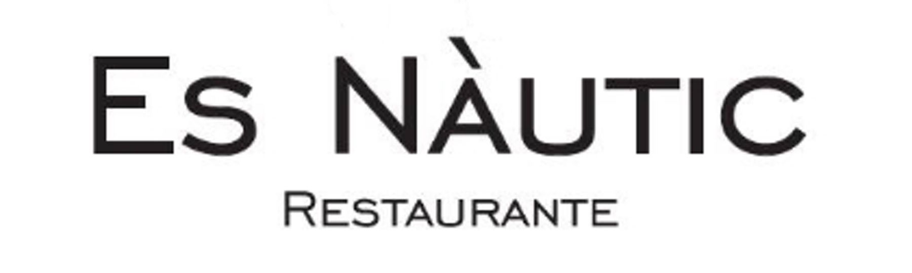 Es Nàutic Restaurant